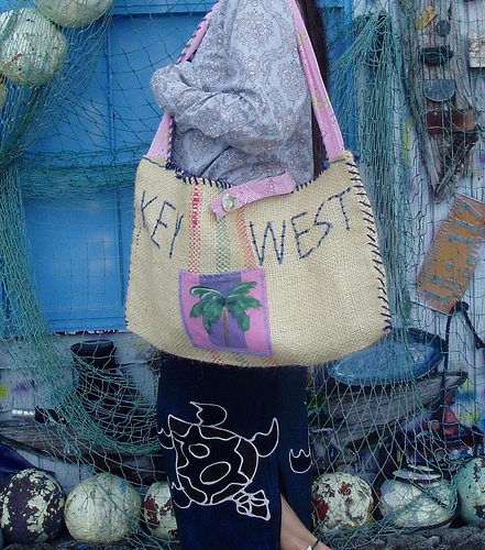 HIPPIE BAGS MADE IN TAMPA