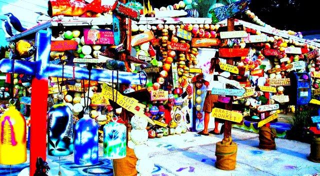 TAMPA ART GALLERIES HONG KONG WILLIE ART
